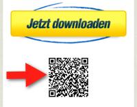 QR-Code auf GeldSchritte.de