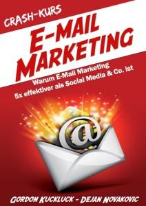 Kindle: Crash-Kurs-E-Mail-Marketing