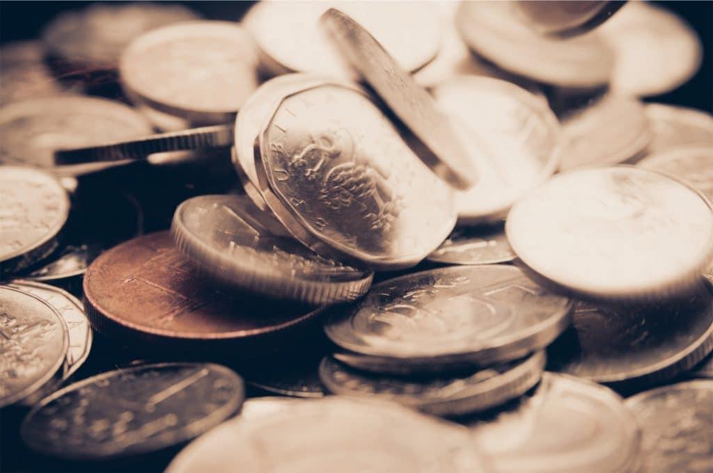 Affiliate Einnahmen