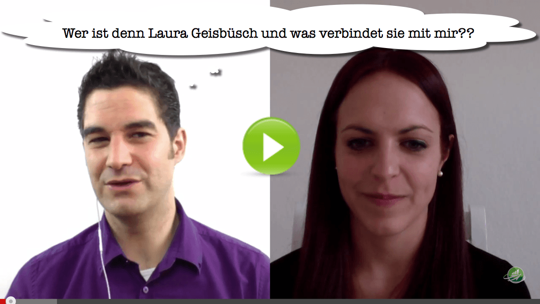 Laura Geisbüsch Interview