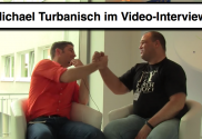 Michael Turbanisch Interview