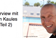 Tom Kaules im Interview (Teil 2)