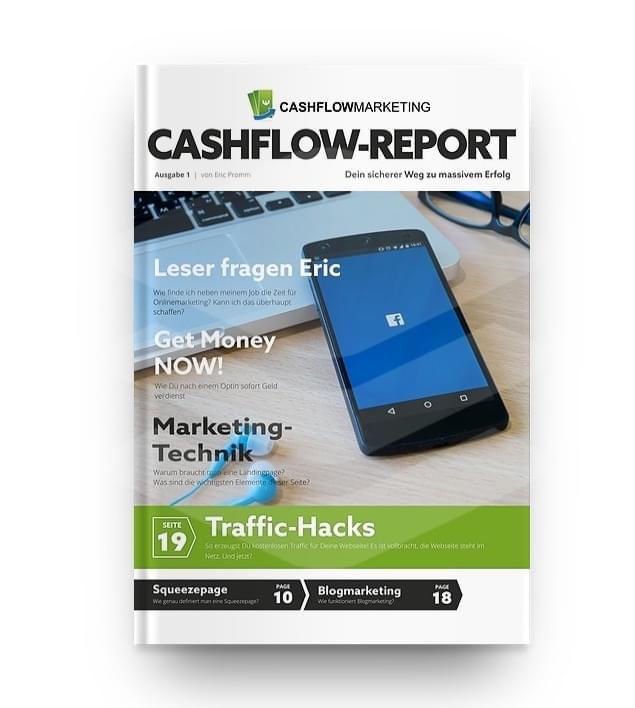 Cashflow-Report